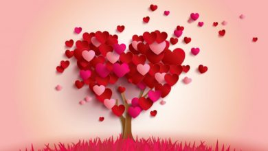 اشعار جميلة للحب