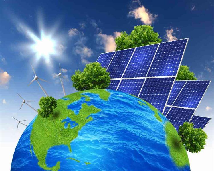 الطاقة الشمسية وفائدتها على الأرض