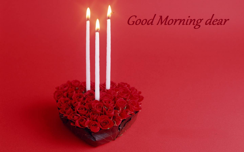 صباح الحب والعشق
