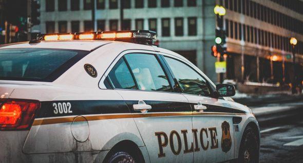 حلم الشرطة لابن شاهين