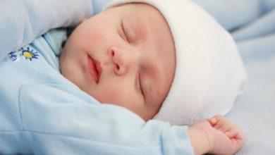 صورة لطفل