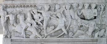 قصة حرب طروادة
