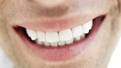 الاسنان في المنام