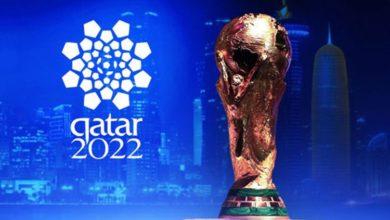 معلومات عن كأس العالم