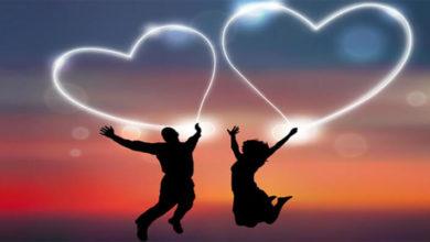 أشعار معبرة عن الحب