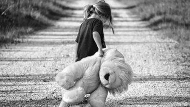خواطر فتاة حزينة
