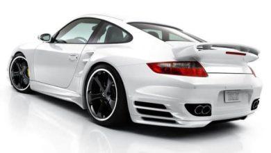 سيارة بيضاء