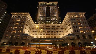 فندق The Peninsula – هونغ كونغ.jpg2