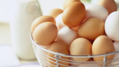 فوائد البيض للبشرة