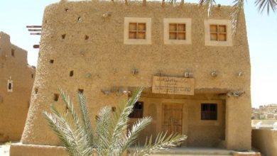 معلومات عن متحف سيوة