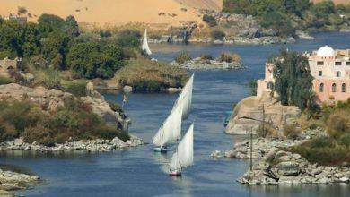 معلومات عن نهر النيل للاطفال