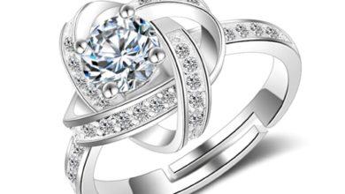 صورة لخاتم الماظ