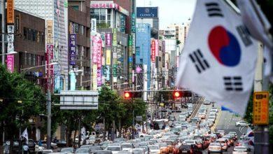 سيول عاصمة كوريا الجنوبية