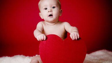 مرض ثقب القلب عند الاطفال