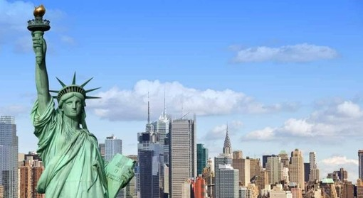 صورة معالم امريكا