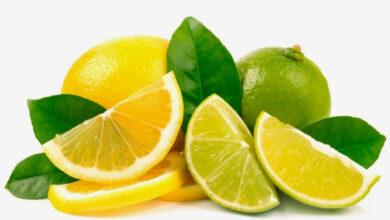صورة لليمون