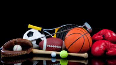 صورة الألعاب الرياضية