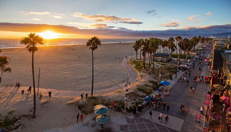 ولاية كاليفورنيا