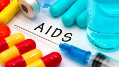 فيروس نقص المناعة