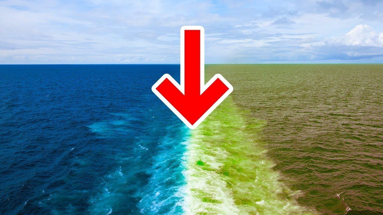 لماذا سمي المحيط الهادئ بهذا الاسم وأهم المعلومات عنه