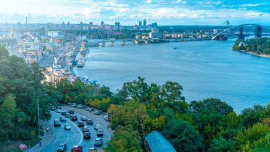 معالم سياحية رائعة في أوكرانيا