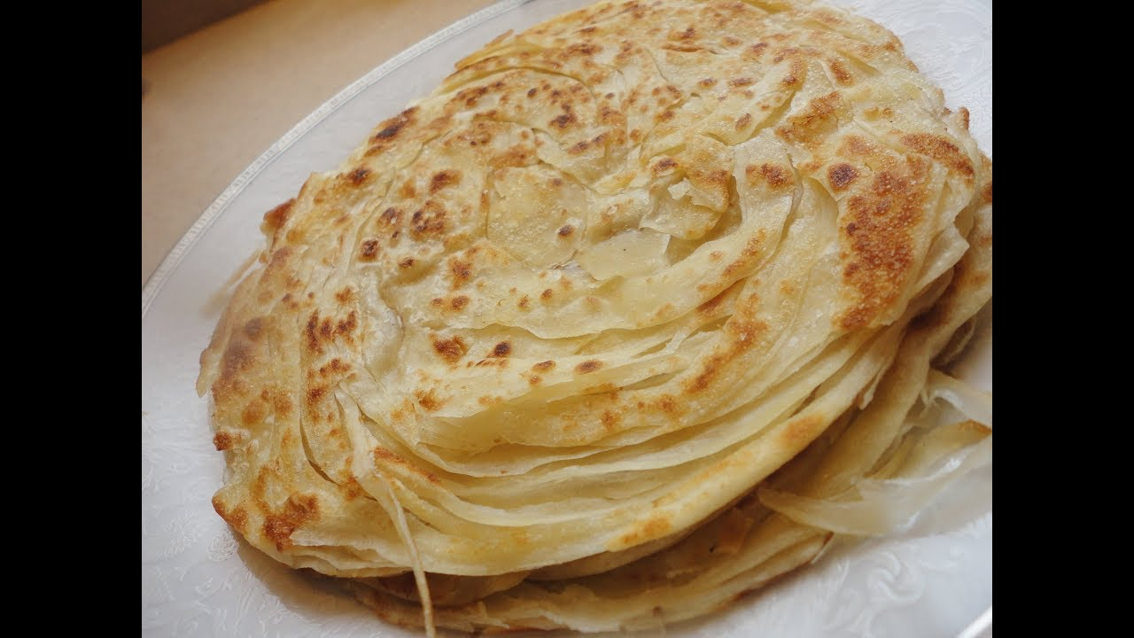 خبز هندي خبز البارتا