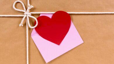 رسائل للحبيب قصيرة