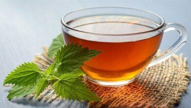 فوائد الشاي الاحمر للحامل