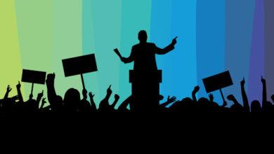 معلومات عن الديمقراطية