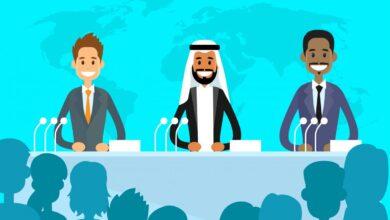 التعدد بالدول العربية