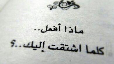 رساله حبيب مشتاق