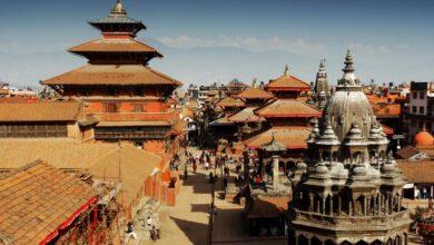 ما هي عاصمة نيبال