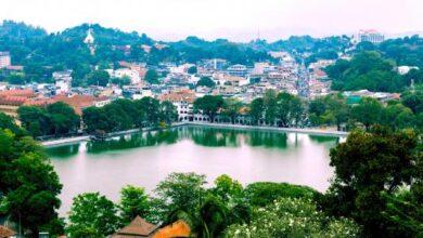 عاصمة سريلانكا