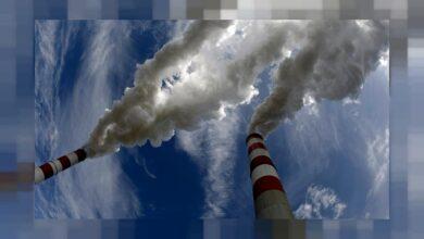 الغازات الدفيئة