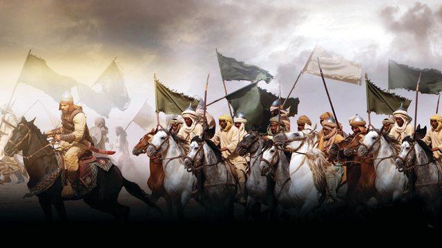 الحضارة الاسلامية