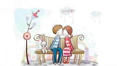 توبيكات حب وغزل