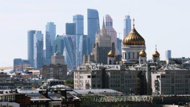 معلومات مهمة عن موسكو