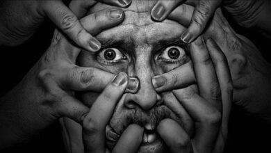 اختبار الحالة النفسية