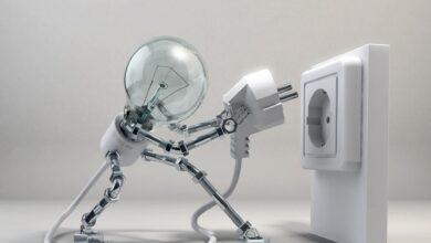 أهمية الكهرباء في الحياة