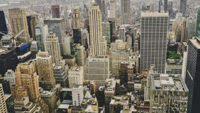 اجمل 5 مدن في العالم