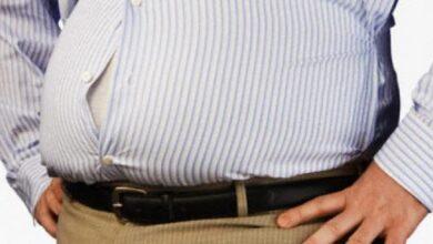 ما هو الوزن المثالي.