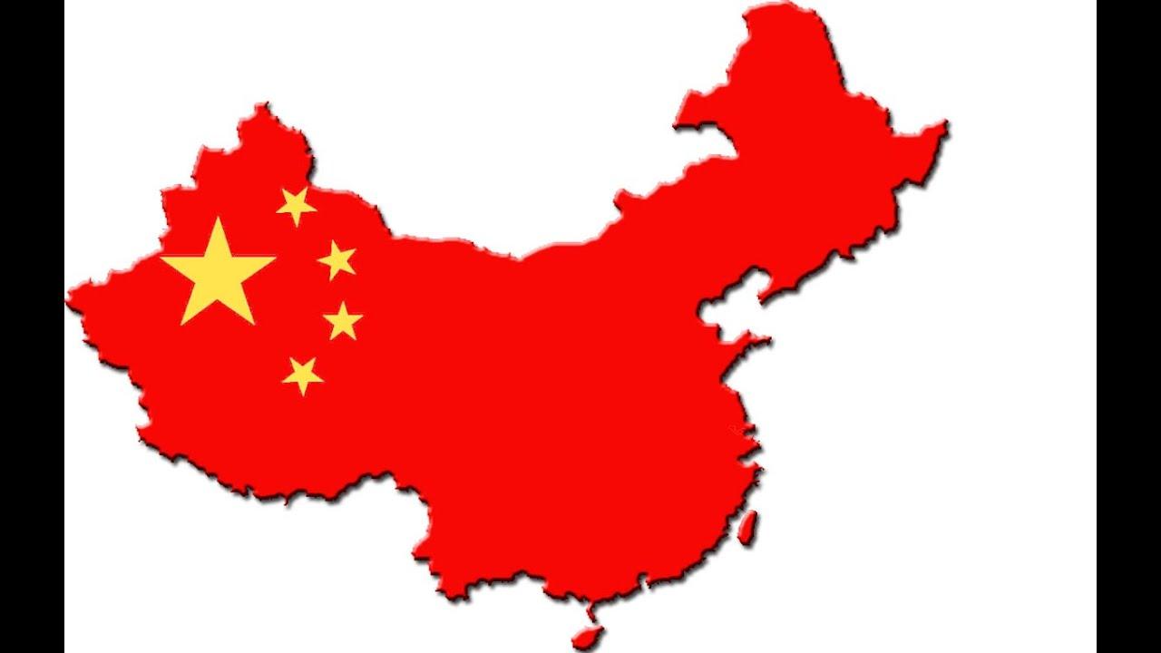 معالم الصين