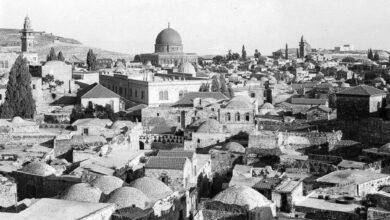 فقرة هل تعلم عن المسجد الاقصى