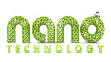 تكنولوجيا النانو