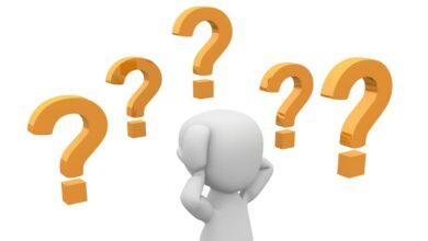 اسئلة ذكاء سهلة