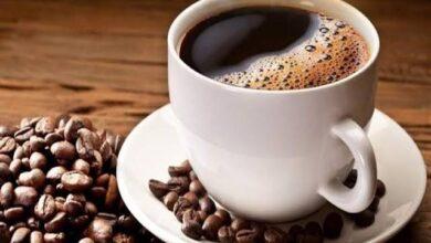 كلام عن القهوة
