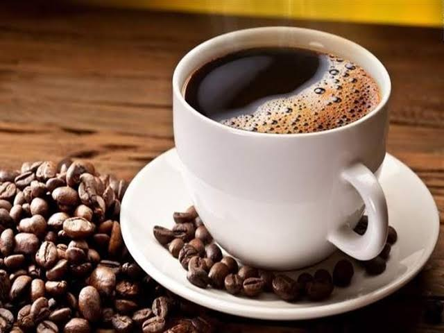 مذاق القهوة الرائع