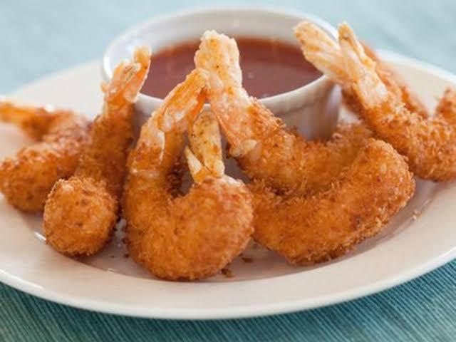 أحلى الأطعمة البحرية