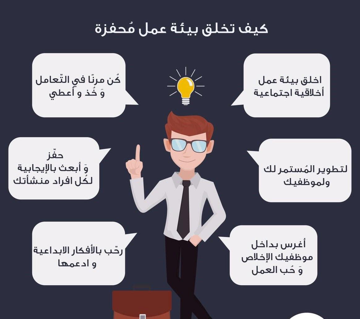 مقترحات لتطوير العمل الوظيفي وأفكار لتطوير العمل في الشركات