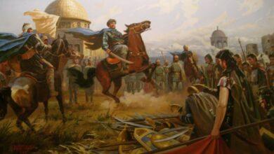 الجيش الاسلامي
